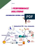 Filtration Service App (OIS Brazil)