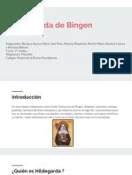 Hildegarda de Bingen