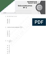 222-MA- MAE-22- Guía Acumulativa Nº 2 - 2017 (7%)