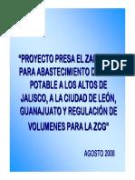 Zapotillo presentación 2008.pdf