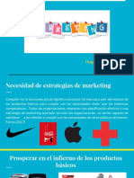 Conceptos Básicos de Marketing