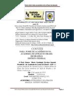 SÍLVIA ARAÚJO MOTTA-LIVRO ELETRÔNICO-INFORMATIVO Nº 0025 CBLP-ALB-10 PÁGINAS