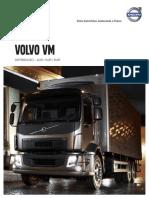 Volvo Vm 270 330
