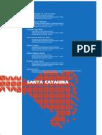 Erosões Santa Catarina
