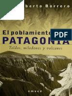 Luis Borrero El Poblamiento de La Patagonia