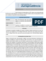 INFORMATIVO 0592