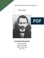 Euripedes Barsanulfo