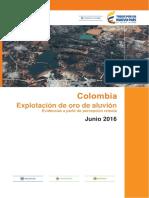 Explotacion de Oro de Aluvion-UNDOC