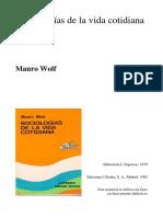 ANÁLISIS FUNCIONAL Y COMUNICACIÓN DE MASAS
