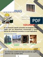 Columnas Student