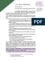 Le Divorce en Droit Algerien