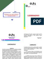 COMPENDIO DE LIDERAZGO Y CUESTIONARIO.doc