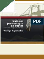 Piletest -Catalogo de Productos_2013_Espanol