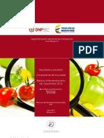 Presentacion Dnp Informe Bid 5-06-2017