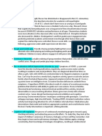 Development Psychology Study Guide