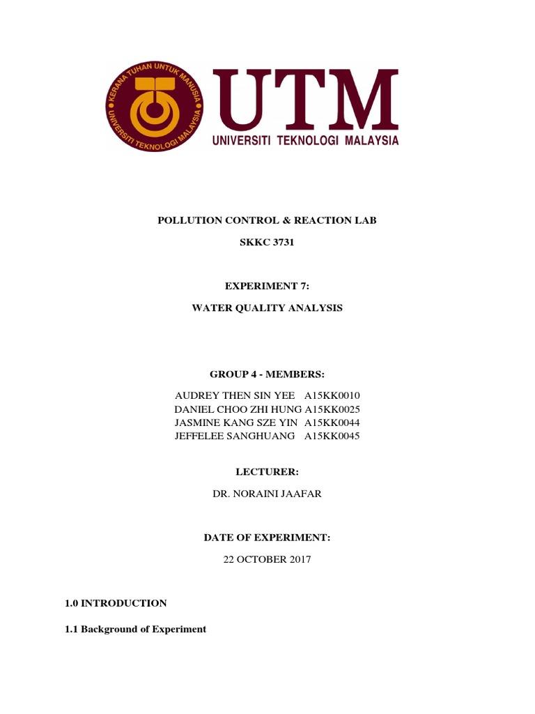 Umi dissertation