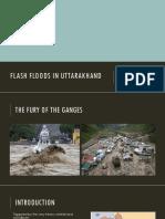 Flash Floods in Uttarakhand(s8-A) 2