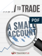 Options Small Account Trading