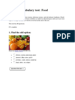 Russian vocabulary test_Food_2.docx
