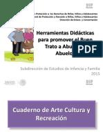 Cuaderno de Arte Cultura y Recreación y Taller desarrollo de habilidades abuel@s.pptx