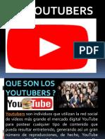 Los Youtuber
