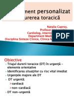 Durere Toracica 2017- 27.04fin