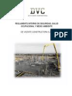 PR-SEG-02 Reglamento Interno de SSOMA REV00