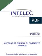 Sistemas de Energía DC V2