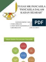 Tugas Mk Pancasila Ppt