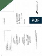 6. Hart (Diversidad Normas Jurídicas CA p III) Pp.33-61
