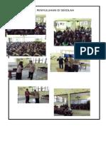 Dokumentasi Penyuluhan Di Sekolah Ok