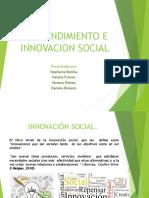 Innovacion Social.