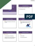 Ppt Management C03 Business Ethics Web