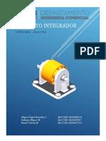 Proyecto Integrador Laboratorio de Procesos Industriales