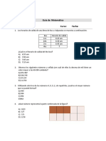 Guía de Matemática 5 Bas 2809