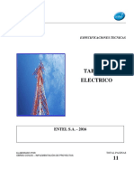 Anexo 3 Tablero Electrico PDF-269 Kb