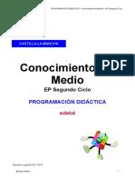 830533-5-526-Programacion Didactica Conocimiento Del Medio 2c Castilla-la-mancha
