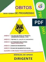 I SECÇÃO - LOBITOS - Sistema de Progresso