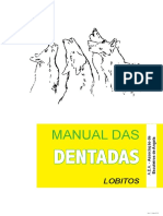I SECÇÃO - Manual das Dentadas