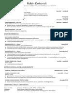 Curriculum Vitae Robin Dehondt_v1.pdf