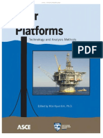 SPAR Platforms Technology and Analysis Methods