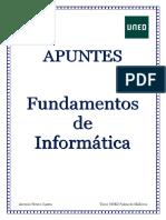 Fundamentos de Informatica Resumen