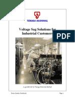 TNB-power Quality Handbook Final