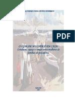 LUGAR DE MULHER É EM CASA - Cotidiano, espaço e tempo entre mulheres de famílias de pescadores