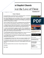 Discover the Love of Christnov17.Publication1