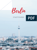 Stadtfuehrer Berlin