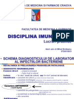 LP 1 - Imunologie