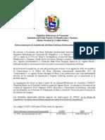 Instrucciones Liquidacion del Bono 2022