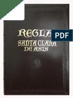 Regla Santa Clara