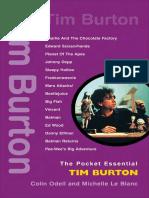 Michelle Le Blanc, Colin Odell-Tim  Burton (Pocket Essential series)-Pocket Essentials (2005).pdf